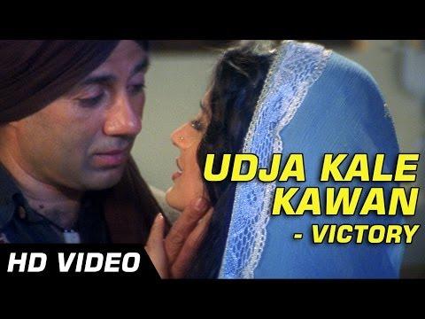 Gadar - Udja Kale Kawa (Victory) - Full Song Video | Sunny Deol & Ameesha Patel | Udit Narayan