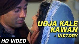 Video Gadar - Udja Kale Kawa (Victory) - Full Song Video | Sunny Deol - Ameesha Patel - HD MP3, 3GP, MP4, WEBM, AVI, FLV September 2018