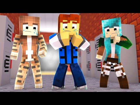 Minecraft Recess - THE FINAL EPISODE !? (Part 1) (видео)