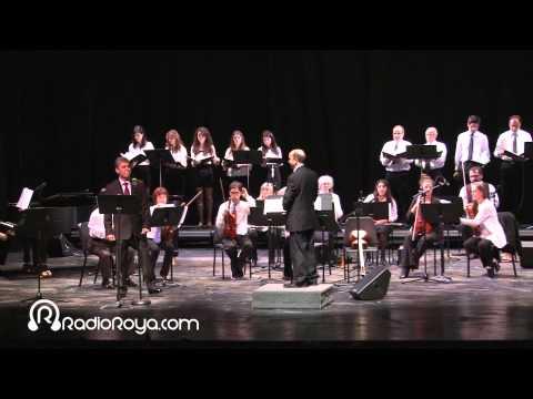Iranian national orchestra 4