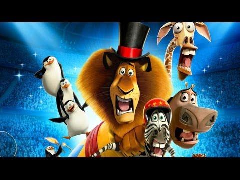 'Paranormal Activity 4' Accidentally Shown At 'Madagascar 3' Screening