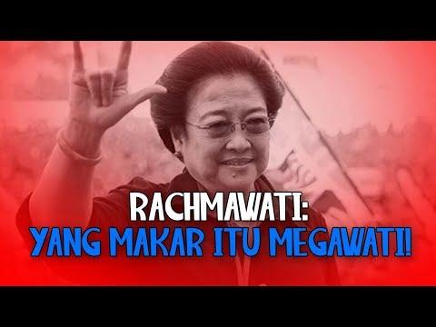 Rachmawati: Yang Makar Itu Megawati