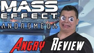 Video Mass Effect: Andromeda Angry Review MP3, 3GP, MP4, WEBM, AVI, FLV Februari 2019