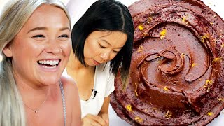 Video We Tried To Make A Zero Waste Chocolate Cake • Goodful MP3, 3GP, MP4, WEBM, AVI, FLV September 2018