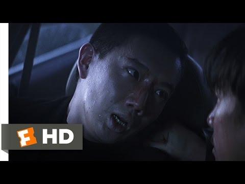 Infernal Affairs (5/9) Movie CLIP - I Didn't Tell (2002) HD