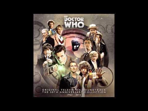 Doctor Who 50th Boxset - Disc 8 (8th Doctor) - 10 - Seven to Eight