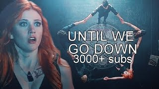 Nonton Shadowhunters     Until We Go Down  1x04   3k Subs  Film Subtitle Indonesia Streaming Movie Download