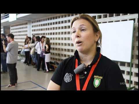 Entrevista con Chari Torres