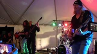 Rock n Roll Ribs, Coral Springs FL.