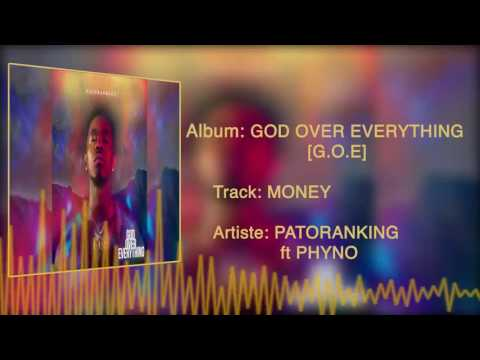 Patoranking - Money [Official Audio] ft. Phyno