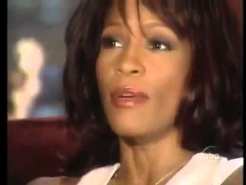"""L.A. Reid Says he Regrets Not """"Protecting"""" Whitney Houston During her Infamous 2002 Diane Sawyer Interview"""