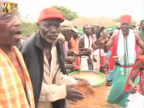 Mijikenda elders to hold fete to celebrate Mekatilili Wa Menza