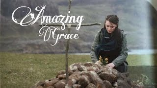 Amazing Grace ~ Smaragdgrün Soundtrack