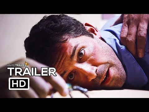 ABDUCTION Official Trailer (2019) Scott Adkins, Action Movie HD
