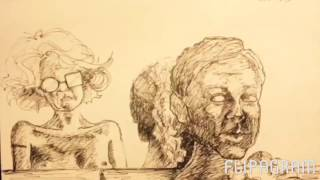 Video Compilation: Reportage Sketches