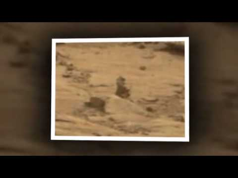 Aliens of MARS in NASA anomalies anomaly UFO 2013 NASA