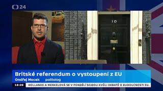 Britské referendum o členství v EU