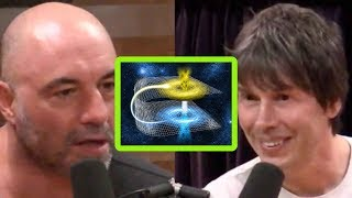 Physicist Brian Cox on Wormholes and Time Machines | Joe Rogan