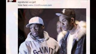 the truth behind the 50 Cent and The Game beef part 2