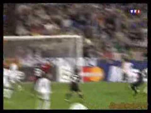 Mahamadou Diarra en el Real Madrid