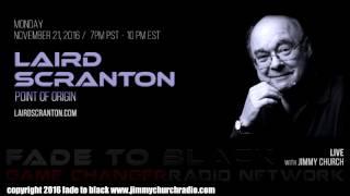 Ep. 560 FADE to BLACK Jimmy Church w/ Laird Scranton : The Mystery of Skara Brae : LIVE