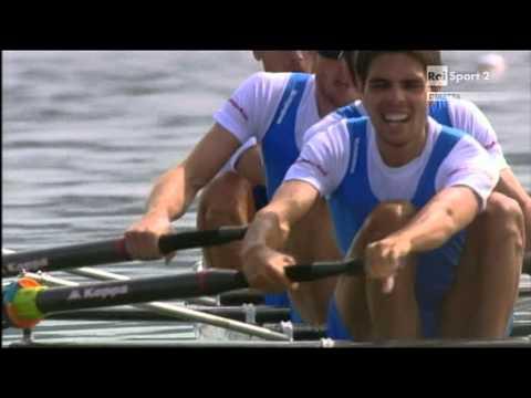 Campionati Europei 2012 - Finale 4- PL M