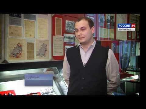 Иван Хорошев - защитник Царицына