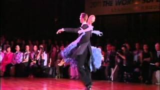 2011 World Super Stars Dance Festival Standard - Ballroom Dance DVD
