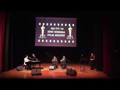 ÇAĞRI Dini Film Müziği, Sinema Jenerik Müzikleri Piyano Konseri