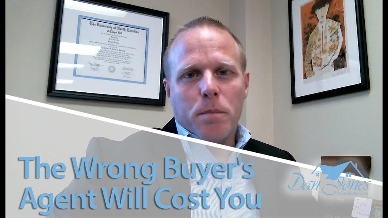 Avoid the Pitfalls of Hiring the Wrong Carolina Buyers Agent