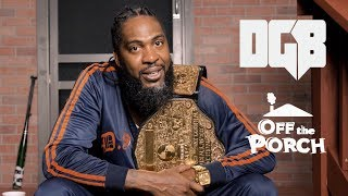 """Pastor Troy On Confrontation w/ C-Murder """"No Limit had the whole stage surrounded"""" (2/3)"""