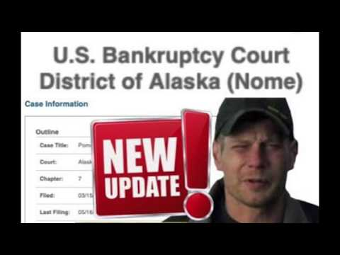 Shawn Pomrenke Bankruptcy Update and more!