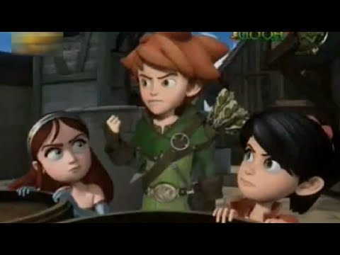 Robin Hood  Part 09 | රොබින් හුඩ් 09 වන කොටස 🇱🇰