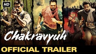 Nonton Chakravyuh   Official Theatrical Trailer   Arjun Rampal  Abhay Deol  Manoj Bajpayee  Esha Gupta Film Subtitle Indonesia Streaming Movie Download