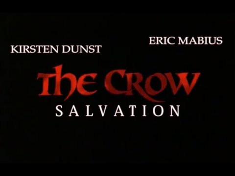 The Crow: Salvation (2000) Trailer