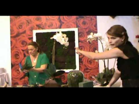 arranjos artificiais - Os diversos arranjos foram elaborados durante um Workshop com clientes lojistas e profissionais oriundos de diversas regiões do Brasil em 06/10/2011 na sede ...