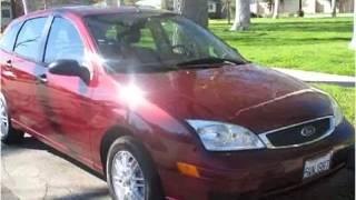 2007 Ford Focus Used Cars Los Angeles San Fernando Valley CA