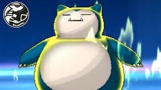 FROZEN, THE SEQUEL! MBL S3W3! #TeamNotScald vs #TeamClickB! Pokemon Ultra Sun and Moon Wifi Battle by PokeaimMD