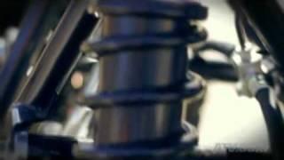 7. 2011 Yamaha Raptor 125 Review W/ Braap Creative's Jeff M. Vanasdal