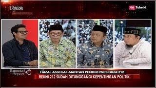 Video Faizal Assegaf Sebut Reuni 212 Sudah Ditunggangi Kepentingan Politik - Special Report 30/11 MP3, 3GP, MP4, WEBM, AVI, FLV Desember 2018