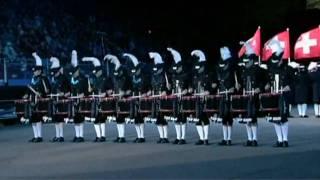 General Korean Movies - Spirit of the Drum.