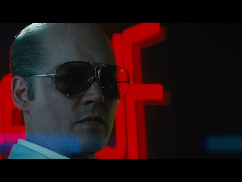 Black Mass Official Trailer nbsp Starring Johnny