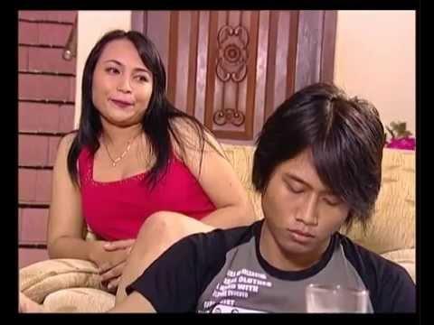 Komedi Tengah Malam Eps Villaku Part4/4