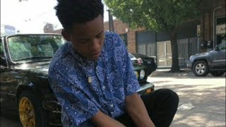 Tay-k 47 recently had a interview from jail with say cheese tv, during the conversation he was asked if he can sign to any Record...