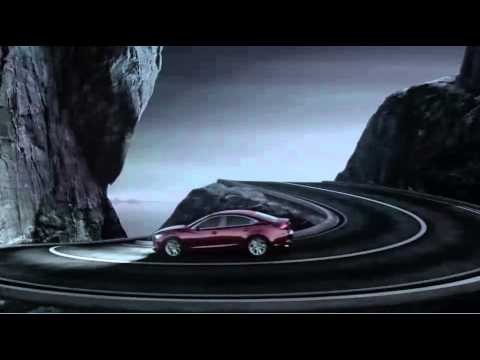 All-new Mazda6: Advanced Safety Technologies 'i-ACTIVSENSE'