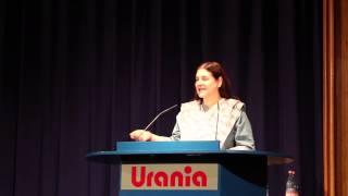 PSP 2015: Rede von Maneka Gandhi