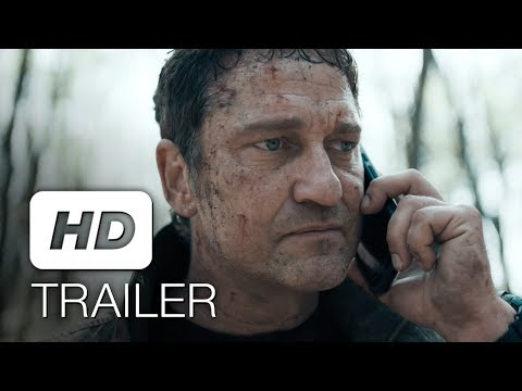 Angel Has Fallen - Trailer (2019) | Gerard Butler, Morgan Freeman