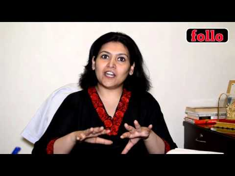 Dr. Shikha Sharma Gives Solutions For Constipation Problems