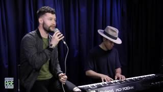 Video Calum Scott - Sanderson Ford Live & Rare Session MP3, 3GP, MP4, WEBM, AVI, FLV Januari 2018