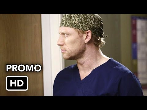 Grey's Anatomy 11.14 (Preview)